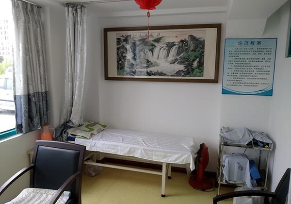 养老院设施