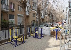 大连养老院环境设施