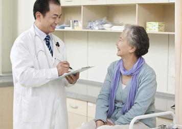 专业医护坐诊护理
